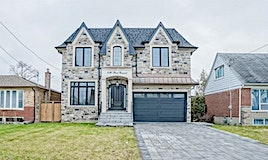 436 Bent Crescent, Richmond Hill, ON, L4C 1C5