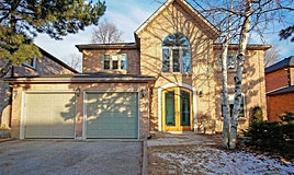33 Rose Green Drive, Vaughan, ON, L4J 4R8