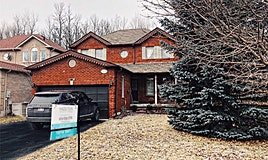 2234 Chalmers Crescent, Innisfil, ON, L9S 1Y5