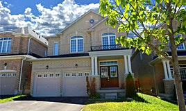 50 Herefordshire Crescent, Newmarket, ON