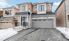 127 Mondial Crescent, East Gwillimbury, ON