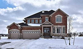 10 Stonesthrow Crescent, Uxbridge, ON, L0C 1A0