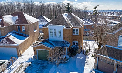 235 Matthew Drive, Vaughan, ON, L4L 9B4