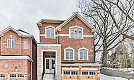 233 Butternut Ridge Tr, Aurora, ON, L4G 3P1