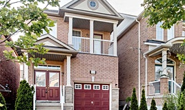 18 Catalpa Crescent, Vaughan, ON, L6A 0R3