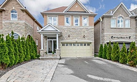 414 Apple Blossom Drive, Vaughan, ON, L4J 9K7