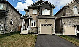 104 Sutherland Avenue, Bradford West Gwillimbury, ON, L3Z 4H4