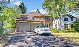 70 Chumleigh Crescent, Markham, ON, L3T 4G8