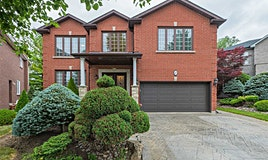 48 Wilfred Court, Richmond Hill, ON, L4C 8R2