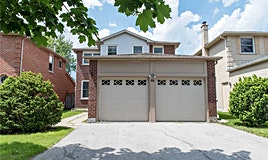 46 Couperthwaite Crescent, Markham, ON, L3R 6N1