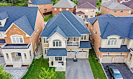 31 Woodchuck Court, Vaughan, ON, L6A 4C8