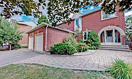 117 Edmund Seager Drive, Vaughan, ON, L4J 4S8