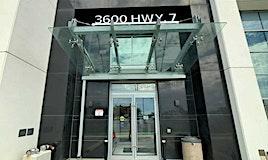 3109-3600 Highway 7, Vaughan, ON, L4L 0G7