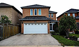 106 Colombo Crescent, Vaughan, ON, L6A 2T9