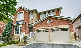 57 Amarone Avenue, Vaughan, ON, L4H 2N8