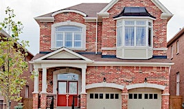 324 Carrier Crescent, Vaughan, ON, L6A 4N8