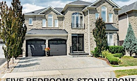24 Tuscan Woods Tr, Vaughan, ON, L4H 1N2