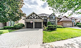 27 Cygnus Drive, Richmond Hill, ON, L4C 8P1