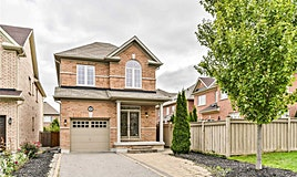 88 White Spruce Crescent, Vaughan, ON, L6A 4B7