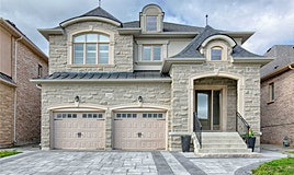 344 Poetry Drive, Vaughan, ON, L4H 8L1