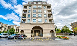 717-1 Maison Parc Court, Vaughan, ON, L4J 9K1