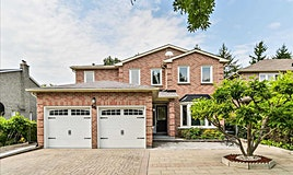 56 Nightstar Drive, Richmond Hill, ON, L4C 8H7
