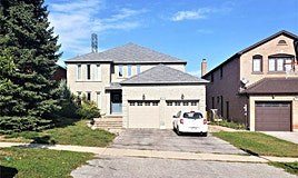 289 Kirby Crescent, Newmarket, ON, L3X 1H5