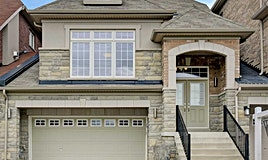 142 Bartsview Circ, Whitchurch-Stouffville, ON, L4A 0W4
