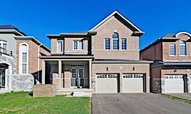 288 Gibson Circ, Bradford West Gwillimbury, ON, L3Z 2A8