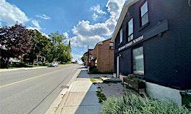 106 Main Street S, Newmarket, ON, L3Y 3Y7