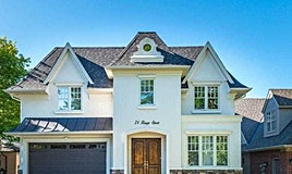 24 Rouge Street, Markham, ON, L3P 1K8