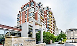 305-1 Upper Duke Crescent, Markham, ON, L6G 0B6