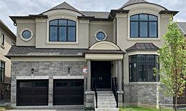 127 Lady Jessica Drive, Vaughan, ON, L6A 4Z7