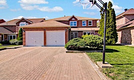 51 Jimston Drive, Markham, ON, L3R 6R7