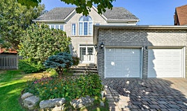 9 Laberta Court, Markham, ON, L3R 9L6