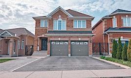85 Falvo Street, Vaughan, ON, L6A 4A5