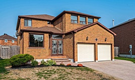 8 Deena Place, Markham, ON, L3S 3C6