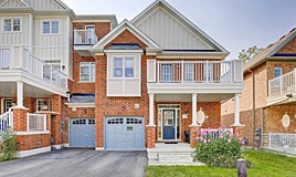 124 Roy Grove Way, Markham, ON, L3P 3Y6