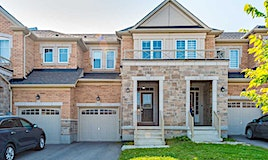 73 Algeo Way, Bradford West Gwillimbury, ON, L3Z 0W4