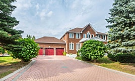 24 Angel View Court, Vaughan, ON, L6A 1G5