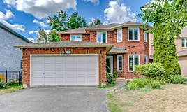 35 Hammond Drive, Aurora, ON, L4G 2T8