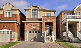 61 Robert Green Crescent, Vaughan, ON, L6A 4A9
