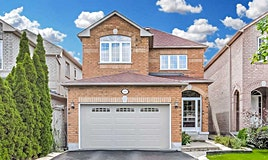 190 Sylwood Crescent, Vaughan, ON, L6A 2P7