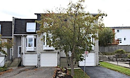 4 William Curtis Circ, Newmarket, ON, L3Y 8L7