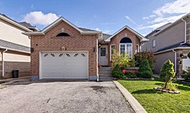 389 St Joan Of Arc Avenue, Vaughan, ON, L6A 2T2