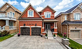 106 Lindvest Crescent, Vaughan, ON, L6A 4N2