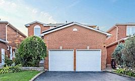 88 Ridgefield Crescent, Vaughan, ON, L6A 1J8
