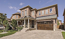 20 Mendel Crescent, Vaughan, ON, L4J 9B6