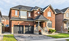 16 Monkhouse Road, Markham, ON, L6E 1E9