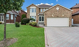 11 Delancey Crescent, Markham, ON, L3P 7C9